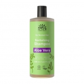 Champú de Aloe Vera para Cabello Normal Urtekram 500 ml