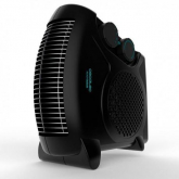 Termoventilador vertical y horizontal Ready Warm 9700 Dual Force, Cecotec