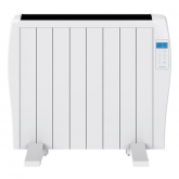 Emisor térmico 8 elementos Ready Warm 1800 Thermal, Cecotec