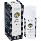 Tattoo Protector solar loción FPS30, 100ml Eco Cosmetics