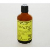Óleo corporal Relaxing touch, 100ml Maybeez