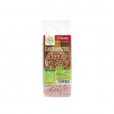 Garbanzos Bio, Sol Natural 500g