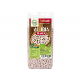 Alubia blanca Sol Natural 500g