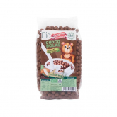 Cereales bolitas chocolate, Sol Natural 250g