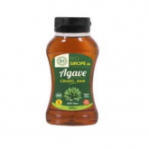 Xarope de Agave cru Raw BIO Sol Natural 500ml