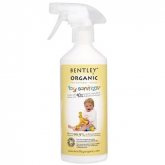 Spray desinfectante juguetes y superficies Bentley 500ml