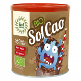 Cacao soluble SolCao Bio Sol Natural 400g