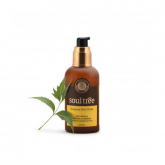 Gel limpiador facial Nutgrass Soultree 120 ml