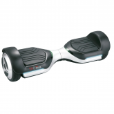 Patinete hoverboard eléctrico SK8 GO Plus color blanco