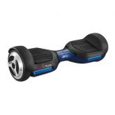 Patinete hoverboard eléctrico SK8 GO Plus color azul