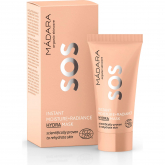 Mascarilla facial SOS radiance Mádara 60 ml