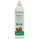 Gel Wc Desincrustante 3 en 1 Greenatural 500 ml