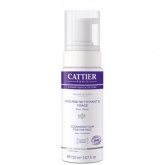 Espuma limpadora Cattier, 150 ml