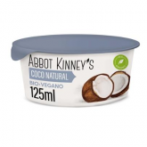 Yogur de Coco Natural Abbot Kinneys 125 ml