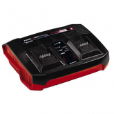 Cargador Power-X-Twincharger 3 A Einhell