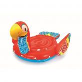 Bestway. Loro gigante inflable 427 x 384 x 258 cm