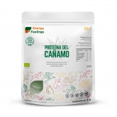 Proteína de cáñamo ECO Energy Feelings