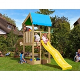 Parque Infantil de Madera – Jungle Home