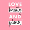 Love Beauty & Planet